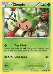 XY BREAKthrough card 9