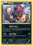 XY BREAKthrough card 90