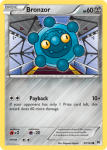 XY BREAKthrough card 95