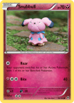 XY BREAKthrough card 98