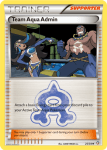 XY Double Crisis card 25