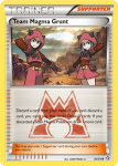 XY Double Crisis card 30