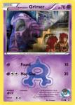XY Double Crisis card 7