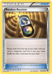 XY Fates Collide card 109