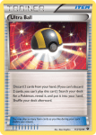 XY Fates Collide card 113