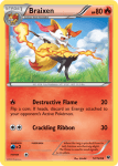 XY Fates Collide card 12