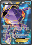 XY Fates Collide card 120