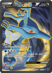 XY Fates Collide card 122