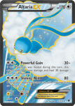 XY Fates Collide card 123
