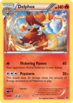 XY Fates Collide card 13