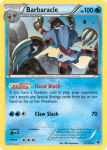 XY Fates Collide card 23