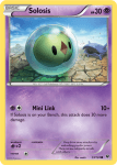 XY Fates Collide card 33