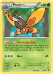XY Fates Collide card 4