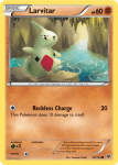 XY Fates Collide card 40