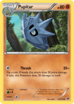 XY Fates Collide card 42