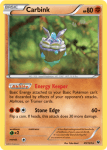 XY Fates Collide card 49