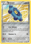XY Fates Collide card 60