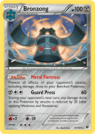 XY Fates Collide card 61
