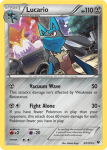 XY Fates Collide card 63
