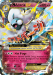 XY Fates Collide card 69
