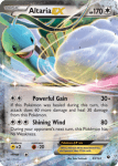 XY Fates Collide card 83