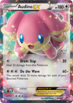 XY Fates Collide card 84