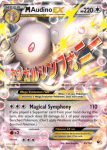 XY Fates Collide card 85