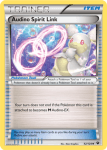 XY Fates Collide card 92