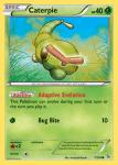 XY Flashfire card 1