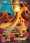 XY Flashfire card 100