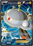 XY Flashfire card 101