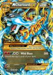 XY Flashfire card 108