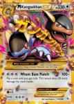 XY Flashfire card 109