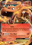 XY Flashfire card 11