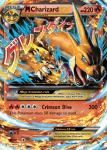 XY Flashfire card 13