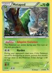 XY Flashfire card 2