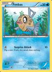 XY Flashfire card 22