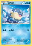 XY Flashfire card 24