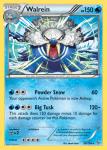 XY Flashfire card 26