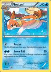 XY Flashfire card 29