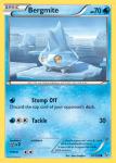 XY Flashfire card 30