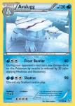 XY Flashfire card 31