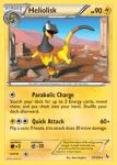 XY Flashfire card 37