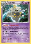 XY Flashfire card 40