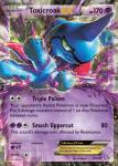 XY Flashfire card 41