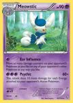 XY Flashfire card 43