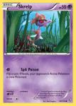 XY Flashfire card 44