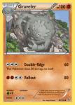 XY Flashfire card 46