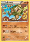 XY Flashfire card 47