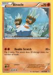 XY Flashfire card 48